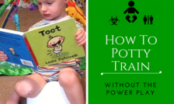 How to Potty Train Image
