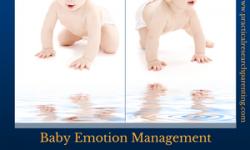 Baby Emotion Management