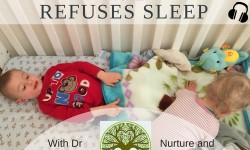 Refuses Sleep Image